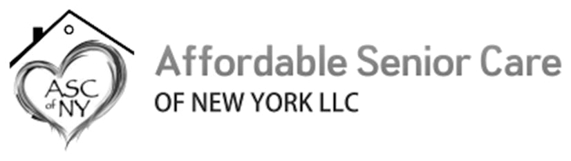 Affordable Senior Care of NYC Logo