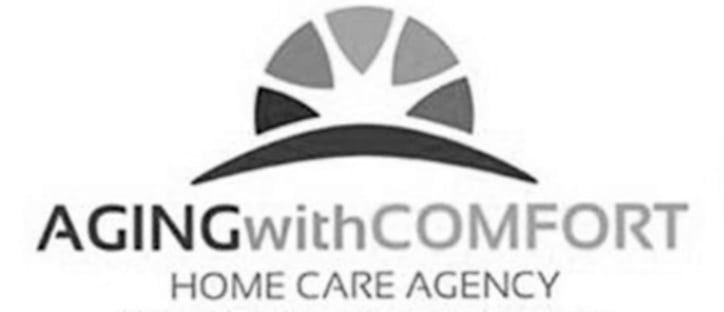 Aging with Comfort Logo