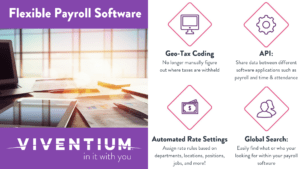 Payroll System Software Features